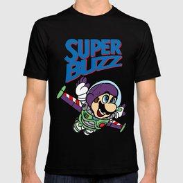 Super Buzz Lightyear T-shirt