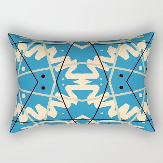 Cool Breeze Rectangular Pillow