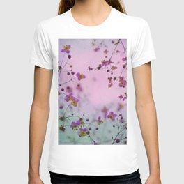 Vintage Little Flowers T-shirt