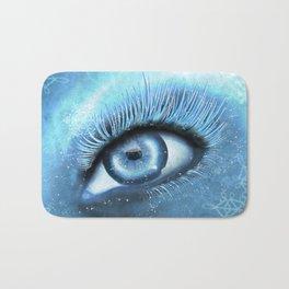 Winter Eye Bath Mat