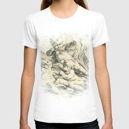 Cherub Dreams No.002 T-shirt