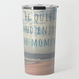 Amrum Moments II Travel Mug