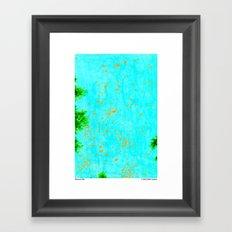 Monarch Sky Framed Art Print