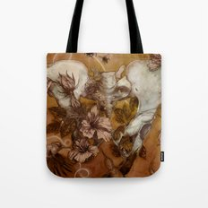 Infertile Tote Bag