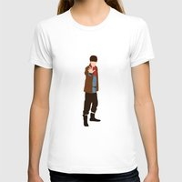 merlin T-shirts featuring Merlin by carolam