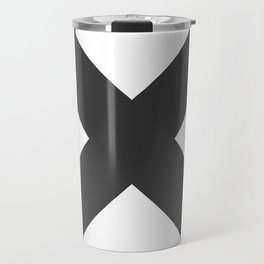X is for The XX Travel Mug