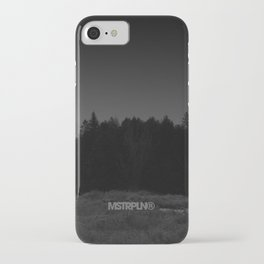 Strong From The North / MSTRPLN® Collection iPhone Case