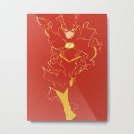 Barry Alan Metal Print