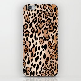 SAFARI LEO iPhone Skin