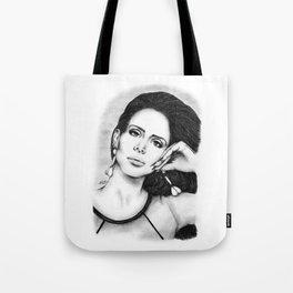 Del Rey Tote Bag