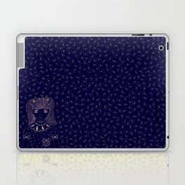 I am 'BOW'led over by you Laptop & iPad Skin