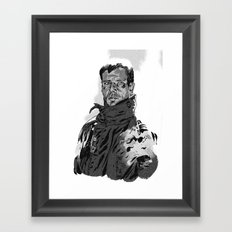 Dekcard Blade Runner Framed Art Print