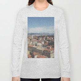 Dubrovnic, Croatia Long Sleeve T-shirt