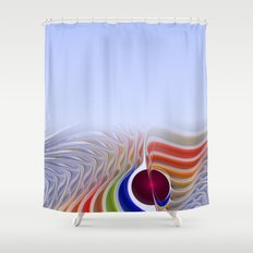 elegance for your home -9- Shower Curtain