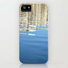 White Water Reflection iPhone (5, 5s) Slim Case