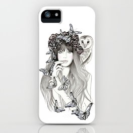 Silent iPhone Case