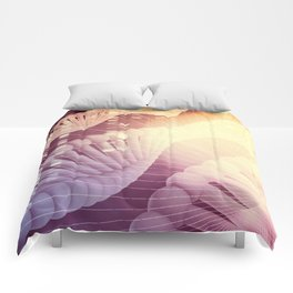 DNA Medical Science and Biotech Chemistry Genes Comforters