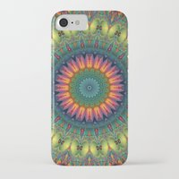 trippy iPhone & iPod Cases featuring Trippy by Lyle Hatch