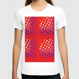Jiggly Stripes T-shirt