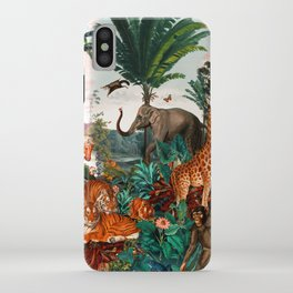 Beautiful Forest II iPhone Case