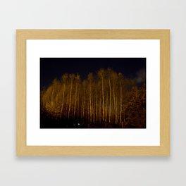 Kindle  Framed Art Print