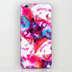 DREAM BARBIE iPhone & iPod Skin