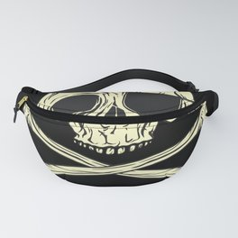 Pirate Flag Best Gift Fanny Pack