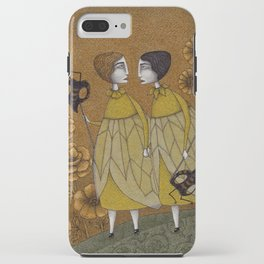 To Save the BEES! iPhone Case