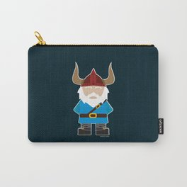 Viking Gnome Carry-All Pouch