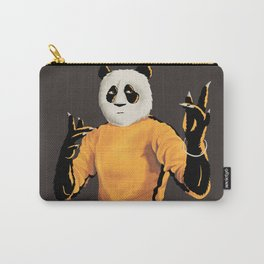 Be Panda Carry-All Pouch