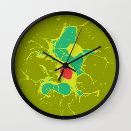 Sensory Neuron  Wall Clock
