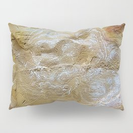 In the Cave of Mysteries Pillow Sham