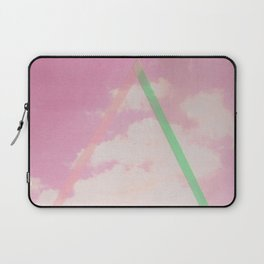 What Do You See II Laptop Sleeve