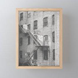 Chelsea Framed Mini Art Print