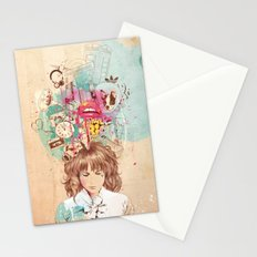Thinking Stationery Cards