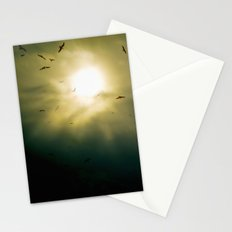 Wings Eternal Stationery Cards