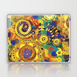 Pra Oxum Laptop & iPad Skin