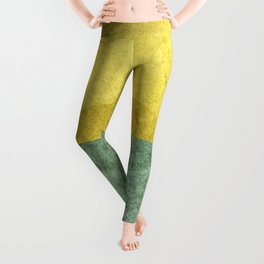 Signs and Affirmations Leggings