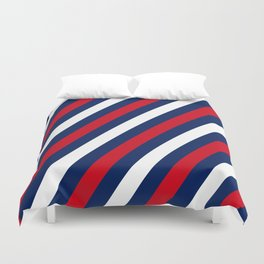 Made In Dominican Republic Duvet Cover