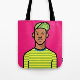 Prince of Bel Air Tote Bag