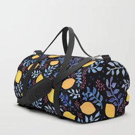 Sweet Senses Duffle Bag