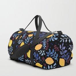 Sweet Senses Duffle Bag