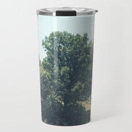 Landscape in Portugal Travel Mug