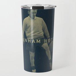 Tottenham - Mackay Travel Mug