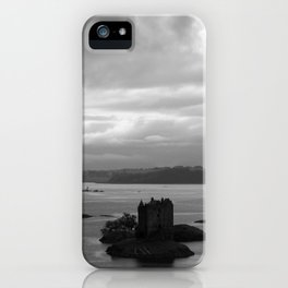Floating Castle iPhone Case