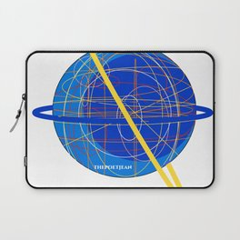 Out of This World Threads Laptop Sleeve