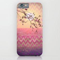 chevron memory iPhone 6 Slim Case