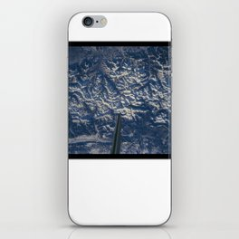 Pyrenees Mountains iPhone Skin