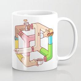 Fixation 2017 Coffee Mug