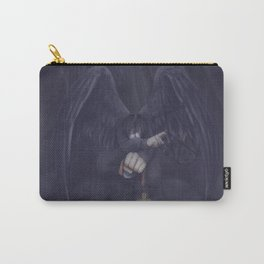 Orev Illustration Carry-All Pouch